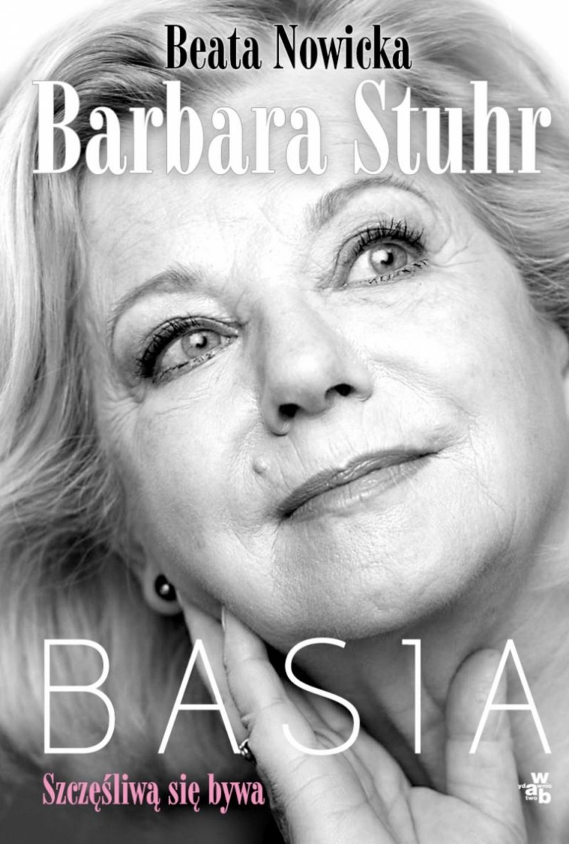 Basia Szczęśliwą się bywa Barbara Stuhr Beata Nowicka