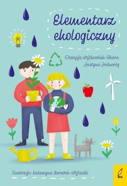 Elementarz ekologiczny Patrycja Wojtkowiak-Skóra