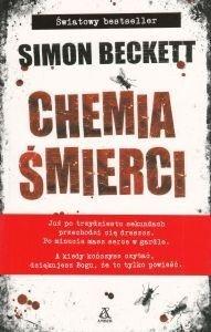 Chemia śmierci Simon Beckett