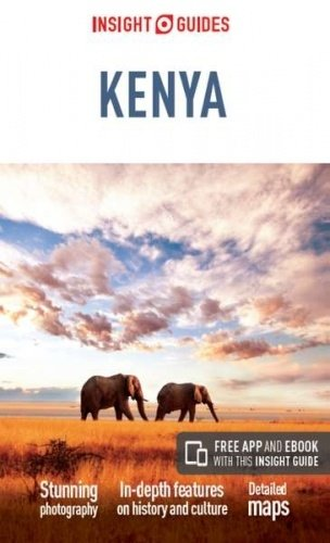 Kenya Insight Guides