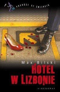 Hotel w Lizbonie Max Bilski
