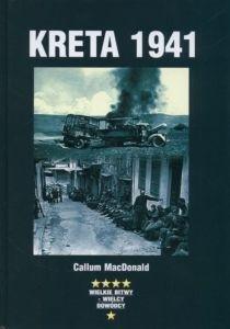 KRETA 1941 Callum MacDonald