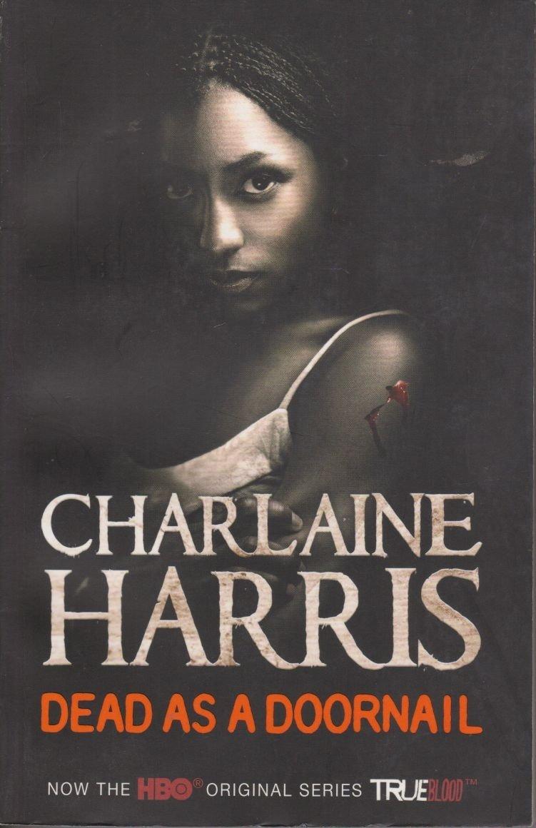 Dead as a doornail Charlaine Harris
