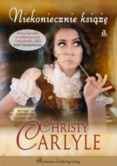 Niekoniecznie książę Christy Carlyle