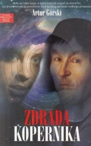 Zdrada Kopernika Artur Górski