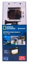 Kamera Bresser National Geographic FULL HD 140°