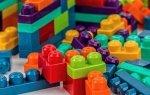 Zabawki światem dziecka