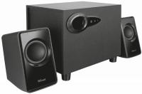 Głośniki TRUST Avora 2.1 Subwoofer Speaker Set 20442