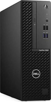 Komputer DELL OptiPlex 3080 (i5-10500/8GB/SSD256<br />GB/DVD-RW/W10P)