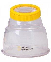 Pojemnik Bresser National Geographic 5x XXL do obserwacji owadów