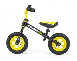 Rowerek biegowy Dragon Air Black #B1