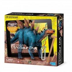 Dinosaur Dna Stegozaur Wykopaliska
