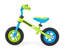 Rowerek biegowy Dragon Air Green #B1