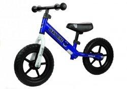 Rowerek biegowy Levi Koła Eva Niebieski #C1