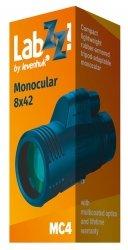 Monokular Levenhuk LabZZ MC4