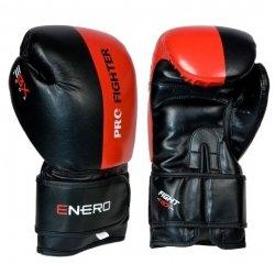 RĘKAWICE BOKSERSKIE ENERO PRO FIGHTER R.10OZ #H1