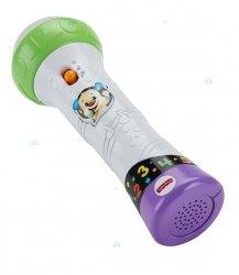 Mikrofon Malucha Fisher Price*