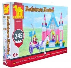 Baśniowa Kraina 24502 Pałac 245 elementy