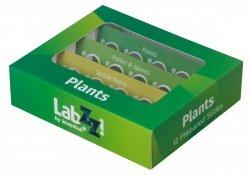 Zestaw preparatów roślinnych Levenhuk LabZZ P12