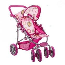 Wózek dla lalek Parasolka # D1