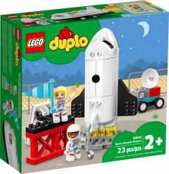 LEGO® 10944 Duplo - Lot promem kosmicznym