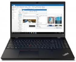 LENOVO ThinkPad T15p Gen 1 15.6/32GB/I7-10750H/SSD1TB/GTX1050M/W10P/Czarny