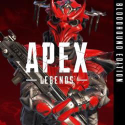 Gra Apex Legends: Edycja Bloodhound CZ/HU/RO (XONE)