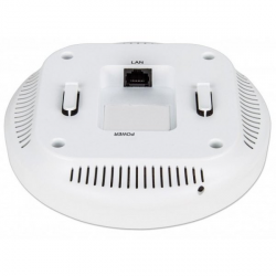 Wireless access point sufitowy 300N 2T2R MIMO 300Mb/s 2,4GHz PoE