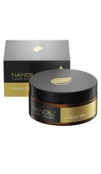 Maska do włosów Nanoil Liquid Silk Hair Mask