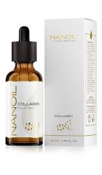 Serum do twarzy z kolagenem Nanoil Collagen Face Serum