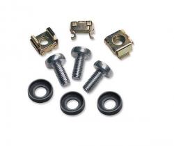 Intellinet zestaw montażowy (śruba, koszyczek, podkładka) 50szt