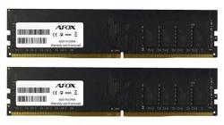 Pamięć AFOX DIMM DDR4 16GB 3000MHz 16CL DUAL