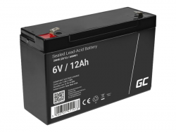 Bateria do zasilacza awaryjnego GREEN CELL AGM01