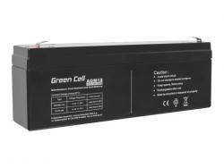 Bateria do zasilacza awaryjnego GREEN CELL AGM18