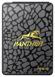 APACER Panther 2.5″ 480 GB SATA III (6 Gb/s) 550MB/s 520MS/s
