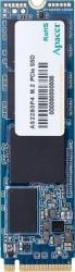 APACER M.2 2280″ 500 GB PCI-E x4 Gen3 NVMe 5000MB/s 2500MS/s