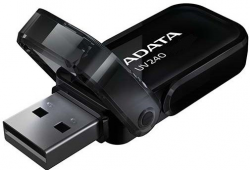 Pendrive (Pamięć USB) ADATA 32 GB Czarny