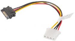 Kabel LANBERG CA-SAHD-10CU-0015