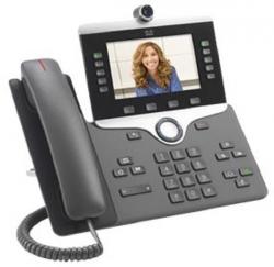 CISCO CP-8845-K9= Cisco IP Phone 8845