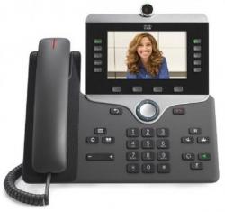 Cisco Telefon IP Phone 8865