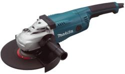 Szlifierka kątowa elektryczna 2200W MAKITA GA9020R