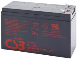 Bateria do zasilacza awaryjnego CSB GP1272