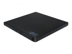 Napęd optyczny CD Zewnętrzny USB 2.0 Czarny