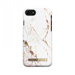 iDeal of Sweden Fashion - etui ochronne do iPhone 8/7/6/6s/SE (Carrara Gold)
