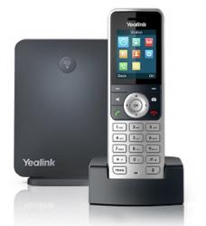 YEALINK SIP-W53P Yealink SIP-W53P telefon IP