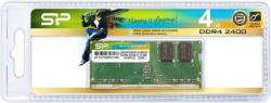 Pamięć SILICON POWER SODIMM DDR4 4GB 2400MHz 17CL 1.2V SINGLE