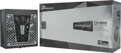Zasilacz PC SEASONIC 650W SSR-650TR