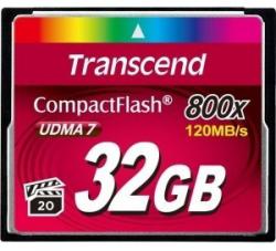 Karta pamięci TRANSCEND 32 GB