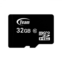 Karta pamięci TEAM GROUP 32 GB Adapter