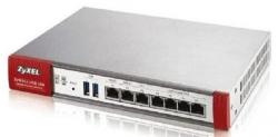 USGFLEX200-EU0102F USG Flex Firewall 10/100/1000 2xWAN 4xLAN/DMZ 1xSFP 2xUSB 1 Yr UTM bundle